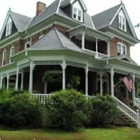 Stonewall Bed And Breakfast Floyd Va